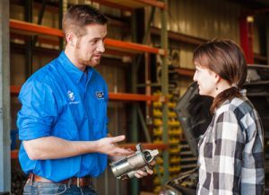 Auto Repair Tips & Advice | Spectrum Car Care Center